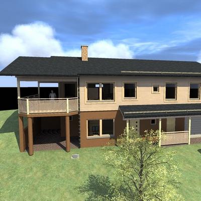 Suunnittele talo netissä