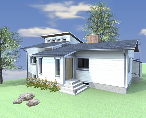 Talon suunnitteluohjelma